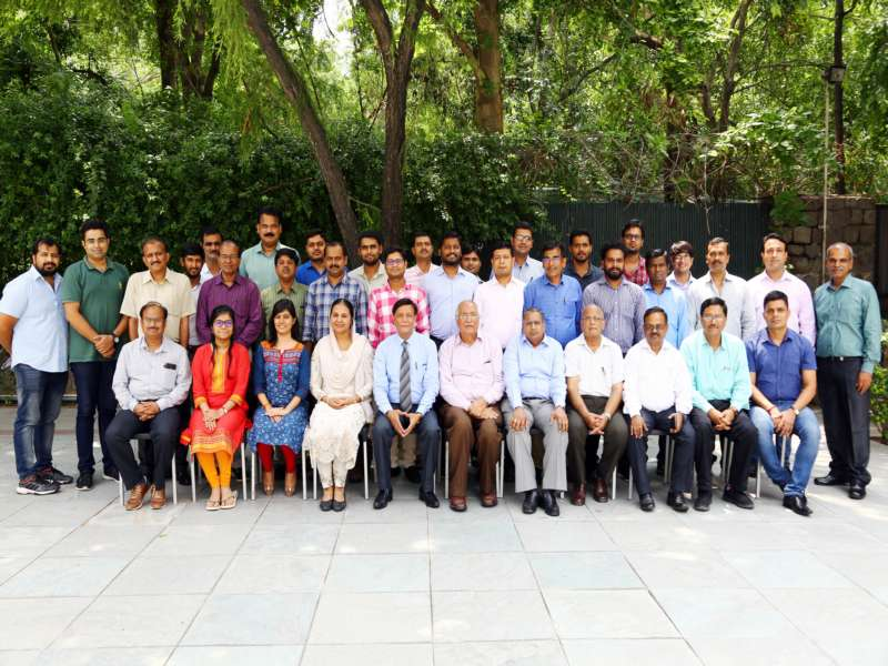 Engineering Council of India